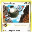 DP7 - StormFront - 066 - Magnemite