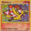 Platinum Supreme Victors - 149 - Moltres - Secret Ultra Rare