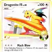 Platinum Supreme Victors - 056 - Dragonite FB Frontier Brain