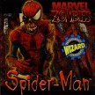 Marvel Zombies: Spider-Man Bust Wizard Exclusive Limited