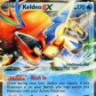 BW7 - Boundaries Crossed - 049 - Keldeo-EX - Ultra Rare
