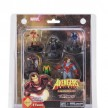 Marvel HeroClix: Avengers Infinity Fast Forces