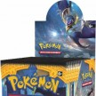 Caja de 18 Sobres Pokemon SL1 Sol y Luna Base Set - Castellano
