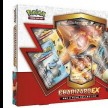 Pokémon TCG: Red & Blue Collection – Charizard-EX - Inglés