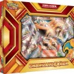 Pokémon TCG: Charizard EX Box 2016- Fire Blast
