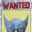 DOFP-001 - Wolverine Wanted Poster ID Card  - Limited Edition ID Card