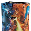 Pokemon TCG: XY Mega Charizard Deck Box