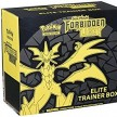 Elite Trainer Box Forbidden Light - Ultra Necrozma - Ingles