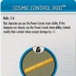 Guardians of the Galaxy - S102 Cosmic Control Rod