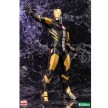 Iron Man Black Armor - Estatua 21cm Marvel Comics Avengers Now Art FX - Kotobuyika