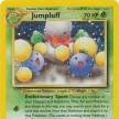 Neo Revelation - 09 - Jumpluff