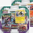 2 x Sun & Moon Guardians Rising Triple Pack Booster: Pokemon TCG