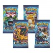 Pack 6 sobres Pokemon XY-Evolutions - Inglés