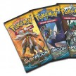 Pack 18 Sobres Pokemon SM1 Sun & Moon Base Set - Inglés