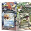 Pokémon TCG: Battle Arena Decks - Rayquaza vs Keldeo