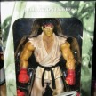 Capcom vs SNK 2 - Ryu Action Figure - Millionaire Fighting Collectible Action Figure Series
