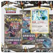 Forbidden Light 3 Pack Bisters - Regigigas