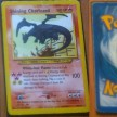 Neo Destiny - 107 - Shining Charizard - Triple Star Ultra Rare - PLAYED