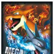 Pokemon TCG: XY Mega Charizard Card Sleeves (65) - Fundas Oficiales