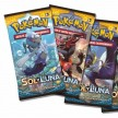 Sobre Pokemon SL1 Sol y Luna Base Set - Castellano