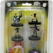 DC Heroclix - Streets Of Gotham Birds of Prey Fast Forces Pack
