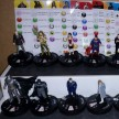 Heroclix Batman vs Superman - Dawn of Justice Movie Set 12 Figures