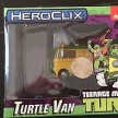 TMNT Turtle Van #TP16-003 2016 Convention Exclusive