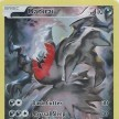 XY Promo XY114  - Darkrai Full Art