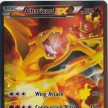 XY Promo XY121  - Charizard-EX Full Art