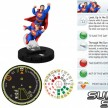 D-004 Superman and Superman Heroclix Convention Exclusive 2012