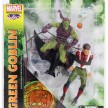 Marvel Select - Figura Duende Verde Clásico + Spiderman 18 cm