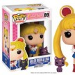 Figura POP: Sailor Moon - SAILOR MOON & LUNA
