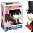 Figura POP: Sailor Moon - Tuxedo Mask (Señor del Antifaz)