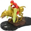 Horseman #203 Famine Convention Exclusive