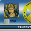 X-Men Xavier`s School - XID005 - Skids