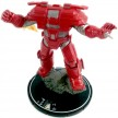Nick Fury  - Hulkbuster – Complete (Base + 5 pieces)