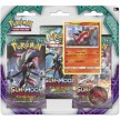 Sun & Moon Guardians Rising Triple Pack Booster - Turtonator