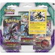 Sun & Moon Guardians Rising Triple Pack Booster - Vikavolt
