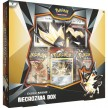 Pokémon TCG: Dusk Mane Necrozma Collection Box - Inglés