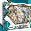 Pokémon TCG: Shiny Zygarde GX Box - Inglés