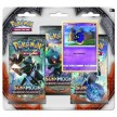 Sun & Moon Burning Shadows 3 Booster - Alolan Cosmog