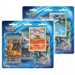 Pack 2 x XY12 Evolutions Triple Pack Booster