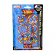 Marvel HeroClix X-Men the Animated Series Dark Phoenix Saga Dice and Token Pack