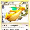HS - Triumphant - 018 - Dragonite