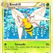 HS - Unleashed - 12 Beedrill