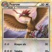 HS - Unleashed - 15 Fearow