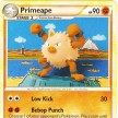 HS - Unleashed - 22 Primeape