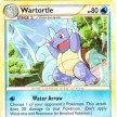 HS - Unleashed - 42 Wartortle