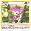 HS - Unleashed - 43 Aipom