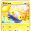 HS - Unleashed - 48 Chinchou